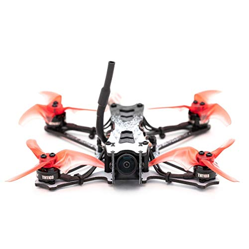 EMAX Tiny Hawk Freestyle 2 BNF FPV Racing Drone for Beginners