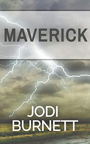 Maverick (Tin Star K9 Series Book 2)