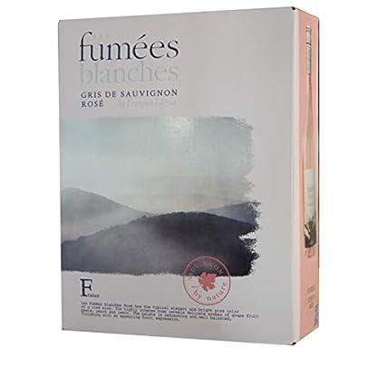 Francois-Lurton-SA-2020-BIB-Rose-Les-Fumees-blanches-Vin-de-France-3-Liter-300-Liter