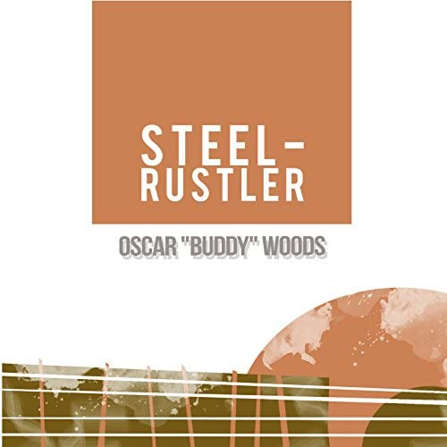 "Oscar ""Buddy"" Woods"