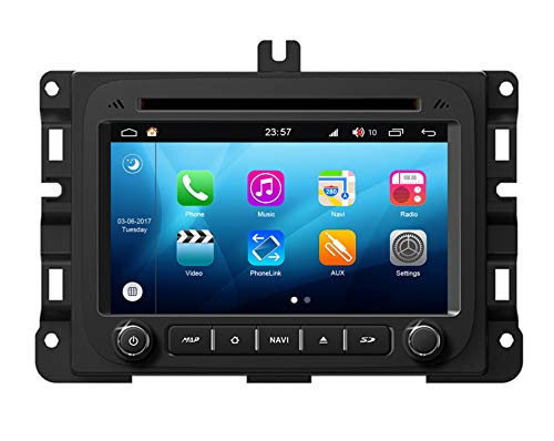 RoverOne Android System in Dash Car…