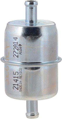 Luber-finer L3523F Heavy Duty Fuel Filter