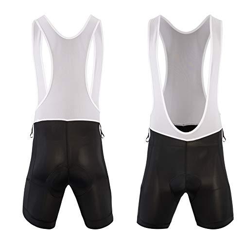 SILVINI Torno Liner Pantalon de sport à séchage rapide pour homme, Noir , xl