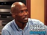Chad'Ochocinco' Johnson: Football, Soccer & Video Games
