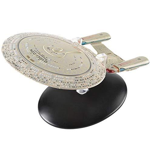 Eaglemoss Hero Collector - USS Enterprise NCC-1701-D