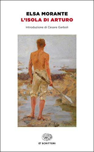 L'isola di Arturo (Einaudi tascabili. Scrittori) eBook: Morante ...