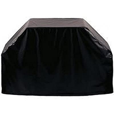 5-Burner On-Cart Grill Cover