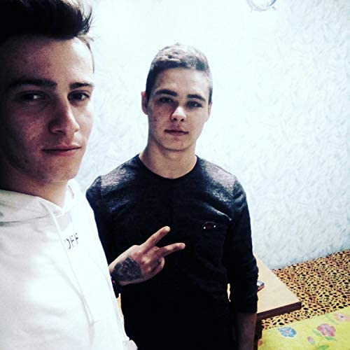 Ronin & SVETKOV