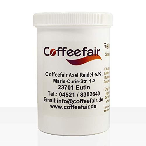 Coffeefair Reinigungs-Tabletten für Kaffeevollautomaten 100 x 1,3g