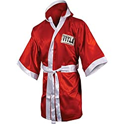 Review of Best Cheap Boxing Robe