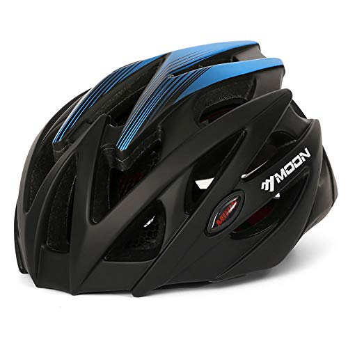 XYL Casco de Bicicleta de Carretera señal de Giro LED Proceso de...
