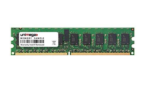 2GB (1x 2GB) für Dell Optiplex 755 Ultra SFF DDR2 800MHz PC2-6400 RAM Memory