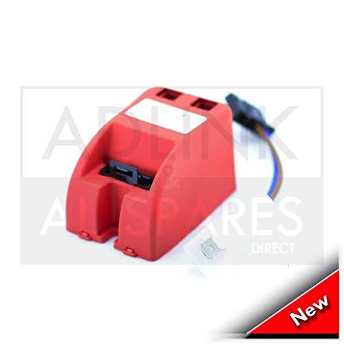Vokera sabre chaudière Thermister ntc sensor 10027352 R10027352