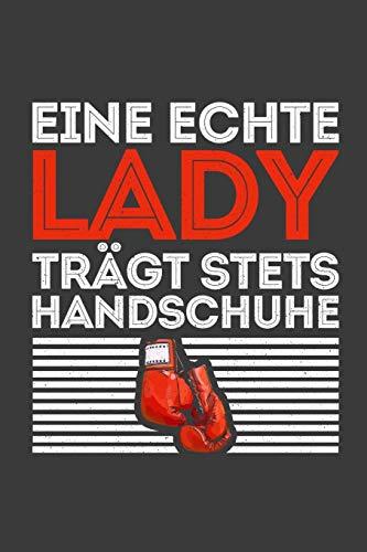 Eine echte Lady trägt stets Handschuhe: Jahres-Kalender für das Jahr 2020 DinA-5 Jahres-Planer Organizer