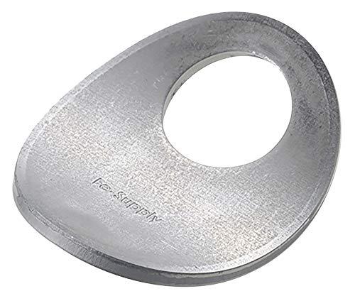 パール金属 鉄分 補給 鉄製 プレート Feサプリ HB-5000 シルバー