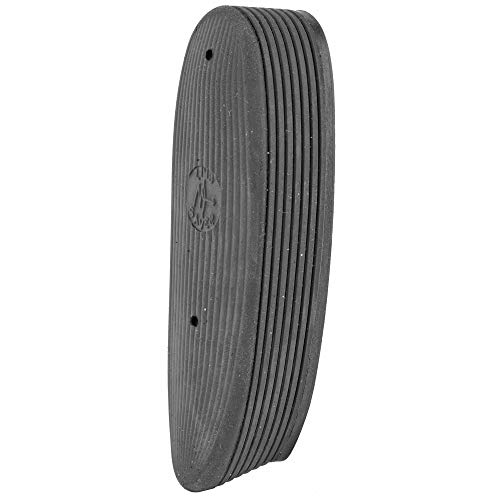 LimbSaver Classic Precision Fit Recoil Pad, Mossberg 500, 835 Stocks, Synthetic, Black, Model:10201