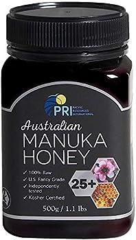 Australian Manuka Honey, 1.1lbs