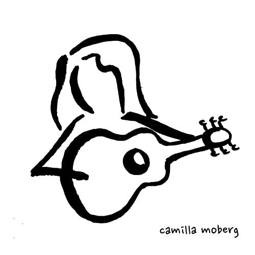 Camilla Moberg