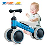 Baby Balance Bikes 10-24 Month Children Walker | Toys for 1 Year Old...