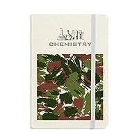 グラフィティアートを穀物のイラストパターン 化学手帳クラシックジャーナル日記A 5