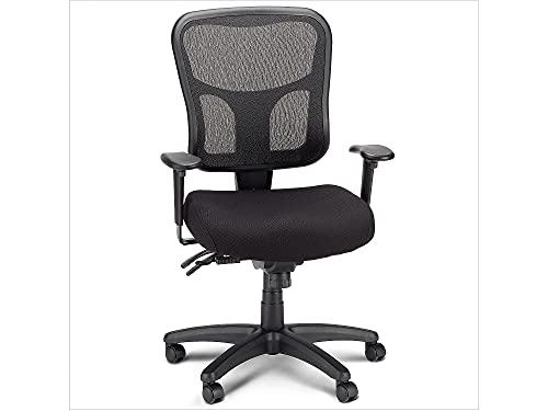 Tempur-Pedic 324599 Tempur-Pedic TP8000 Mesh Task Chair (TP8000)
