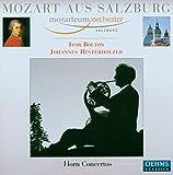 Horn Concertos - Bolton
