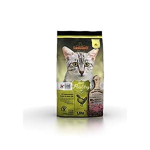 Leonardo Adult GF Poultry [1,8kg] Katzenfutter | Getreidefreies Trockenfutter für Katzen | Alleinfuttermittel für… 3