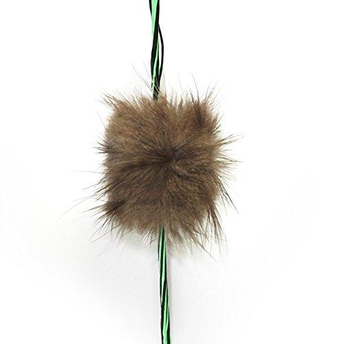 BEARPAW Beaver Puffs - Sehnengeräuschdämpfer