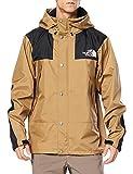 [ザノースフェイス] ジャケット マウンテンレインテックスジャケット メンズ NP12135 ユーティリティブラウン XL