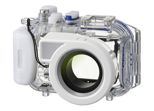 Panasonic DMW MC FX 35 E Unterwassergehäuse für Digitalkamera DMC-FX35