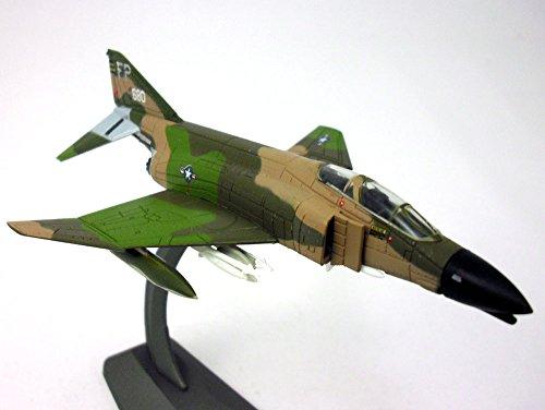 McDonnell Douglas F-4 Phantom II - USAF 1/144 Scale Diecast Model