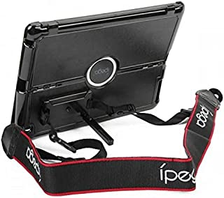 IPEGA PG-IP106 Protective PC Cover Case with Shoulder Strap for Ipad2