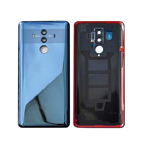 JayTong - Tapa de batería de Repuesto para Huawei Mate 10 Pro ALP-L09 ALP-L29 Mate10 Pro ALP-TL00 6.0