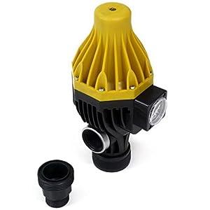 ESPA – Presscontrol (Pressdrive) AM2E para bomba doméstica