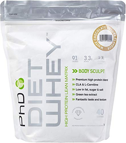 PHD Diet Whey, FID62967, 500 g
