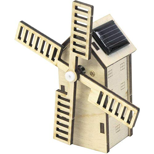 Sol Expert 40005 Solar Miniwindmühle
