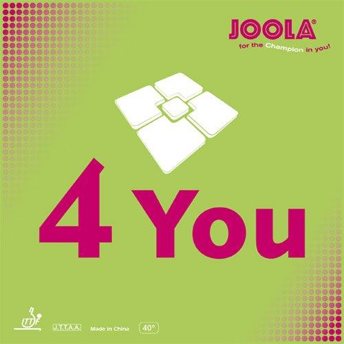 Joola Belag 4 You, 2,0 mm, rot