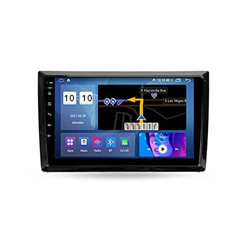 ADMLZQQ Autoradio 2 DIN per Volkswagen Beetle A5 2011-2019 Android con Bluetooth per Auto 9'' IPS Touchscreen 5G WiFi Auto Info Plug And Play Supporto Carautoplay/Dab+/OBDII,M200s