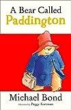 A Bear Called Paddington (Paddington Bear Book 1) (English Edition)