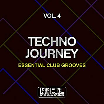 Techno Journey, Vol. 4 (Essential Club Grooves)