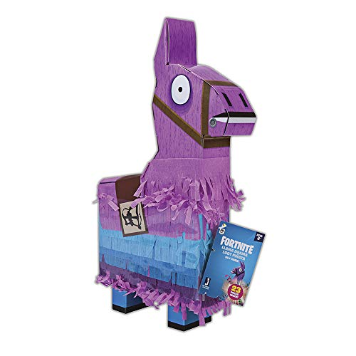 Jazwares-Fortnite La piñata de la Llama