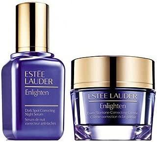 Este Lauder Enlighten Day & Night Essentials Skincare Set