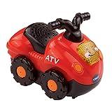 VTech Go! Go! Smart Wheels ATV, Multicolor