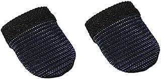 تنفس الأصابع ل عبة pubg تحكم غمبد الإصبع غطاء العرق واقية شاشة اللمس للهاتف المحمول (مجموعة 1)