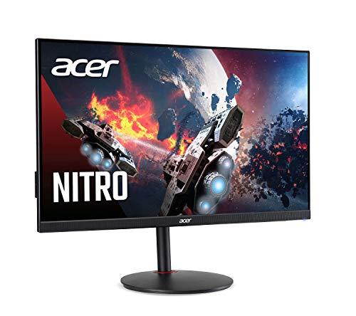 """Acer XV272U Xbmiipruzx 27.0"""" 2560x1440 240 Hz Monitor"""