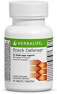 herbalife snack defense ingredients