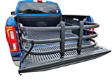 X-terrain Truck Bed Extender Universal for Ford Ranger Chevy Colorado GMC Canyon Pickup Trucks