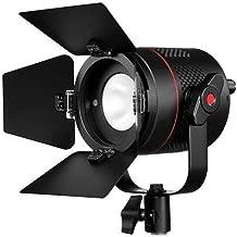 Fiilex P360EX Variable Color LED Light, 3000-5600K Color Temperature, 400W Tungsten Equivalent Output