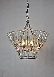 Best bottle chandelier pottery barn Reviews