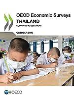 Oecd Economic Surveys: Thailand 2020 Economic Assessment